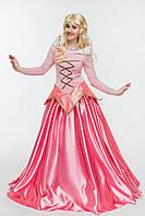 Спящая Красавица женский карнавальный костюм \ размер универсальный \ BL - ВЖ325