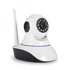 IP-камера Noisy X8100 HD WiFi Camera Night Vision (hub_1kdi_68904)