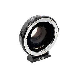 Переходник для объективов Canon EF на Blackmagic Pocket Cinema Camera
