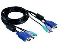D-Link DKVM-CB5 Cable Kit for DKVM