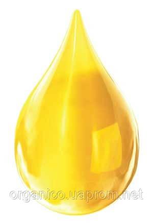 Масло органическое нерафинированное подсолнечное