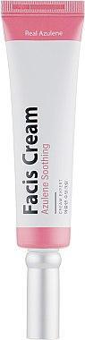 Крем себорегулирующий с азуленом JIGOTT Facis Azulene Soothing Cream 35мл
