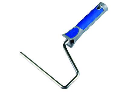 Ручка валик прорезинена 2К RAC0211 PAINTER 18см (8мм)   /50шт/, фото 2
