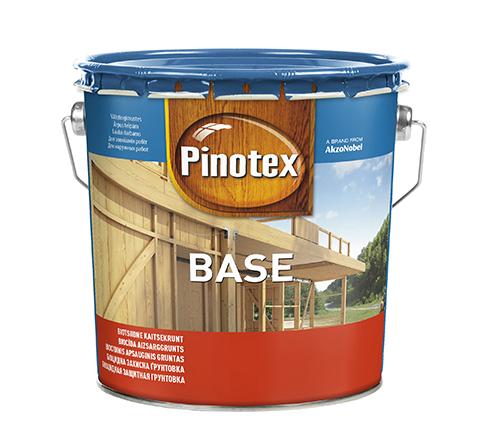 Фарба Base PINOTEX  3 л, фото 2