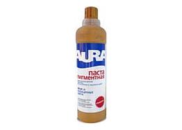 Пигмент универсальный Aura Ton К501 Охра 0.75л