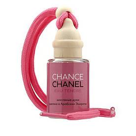 Автопарфюм Chanel Chance Tender 12 ml