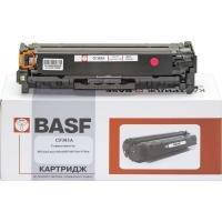 Картридж BASF для HP CLJ Pro M476dn/M476dw/M476nw Magenta (KT-CF383A)