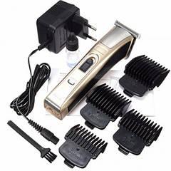 Машинка для стрижки волос Kemei KM-5017 (45375)