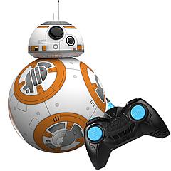 Интерактивный робот дроид Sphero BB-8 (RS-8SW)