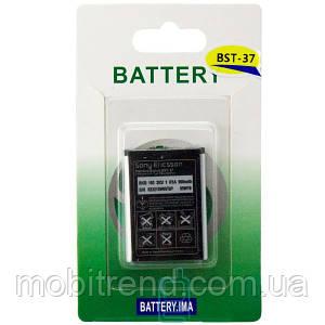 Аккумулятор Sony Ericsson BST-37 900 mAh K705i, W810i, Z300i A класс