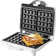 Вафельница ECG S 1370 Waffle
