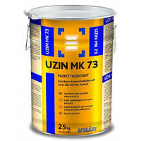Uzin MK73: клей для паркета синтетический на растворителе (Германия)