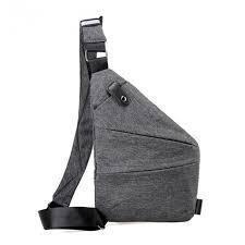 Мужская сумка Cross Body ART-6016 на плечо