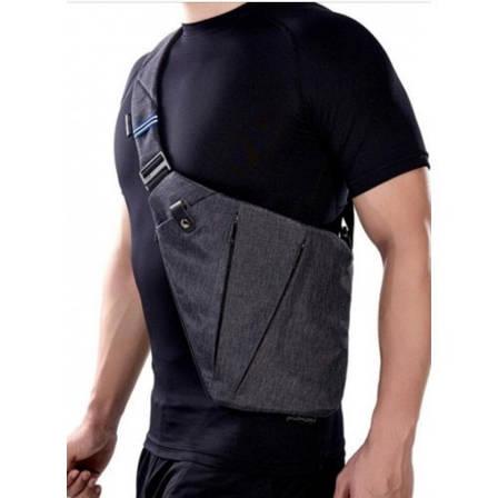 Мужская сумка Cross Body ART-6016 на плечо, фото 2