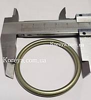 Кольцо (прокладка) резонатора-катализатора Матиз OE