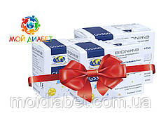 Тест-смужки Bionime GS300 3 упаковки
