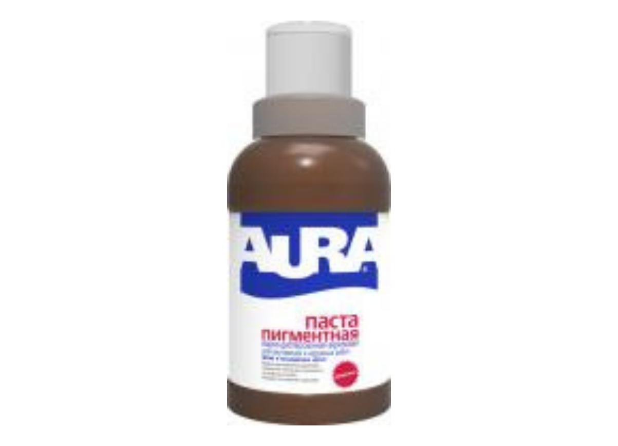 Пигмент универсальный Aura Ton К506 Шоколадный 0.25л
