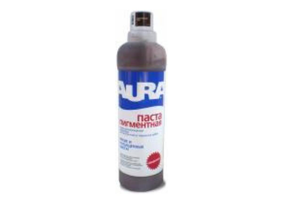 Пигмент универсальный Aura Ton К506 Шоколадный 0.75л