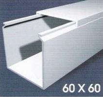 Кабель-канал «Элекор» 60х60