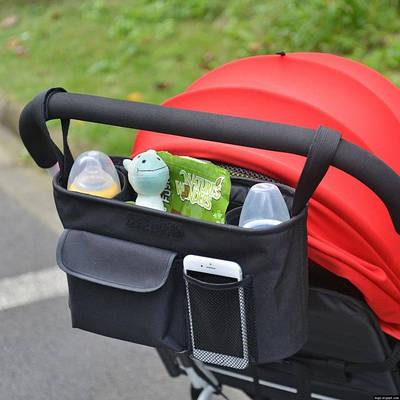 АКСЕСУАРИ для коляски і автокрісла