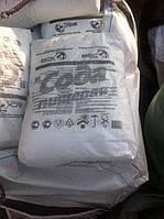 Сода пищевая в мешках по 25 кг
