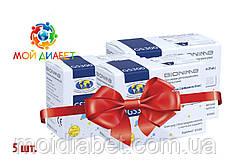 Тест-смужки Bionime GS300 5 упаковок