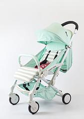 Прогулочная коляска Yoya Care Wider Мята (YW5155454)