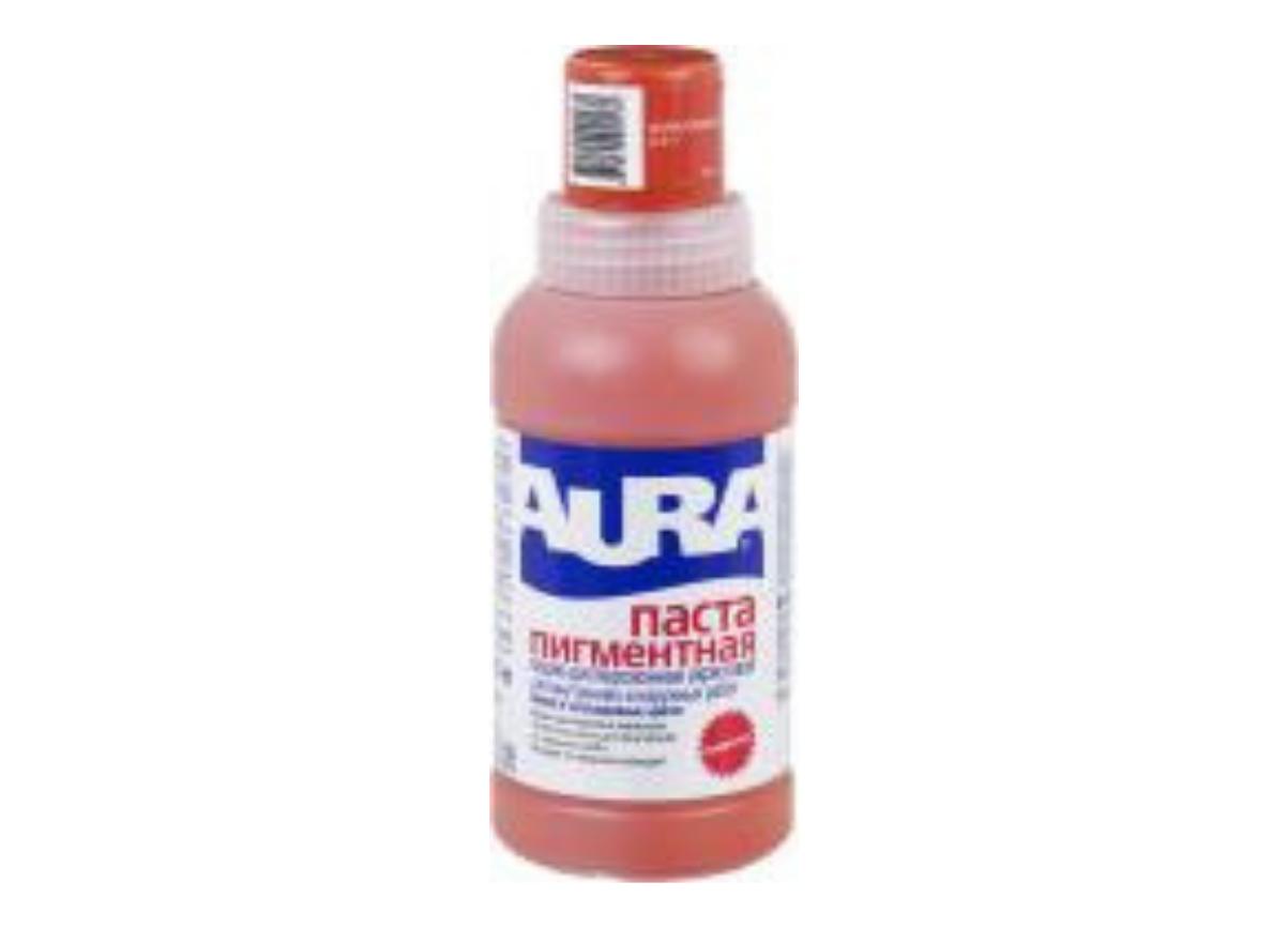 Пигмент универсальный Aura Ton К511 Коралловый 0.25л