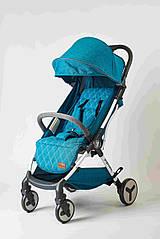 Прогулочная коляска Yoya Care Future Изумруд (FR12154)