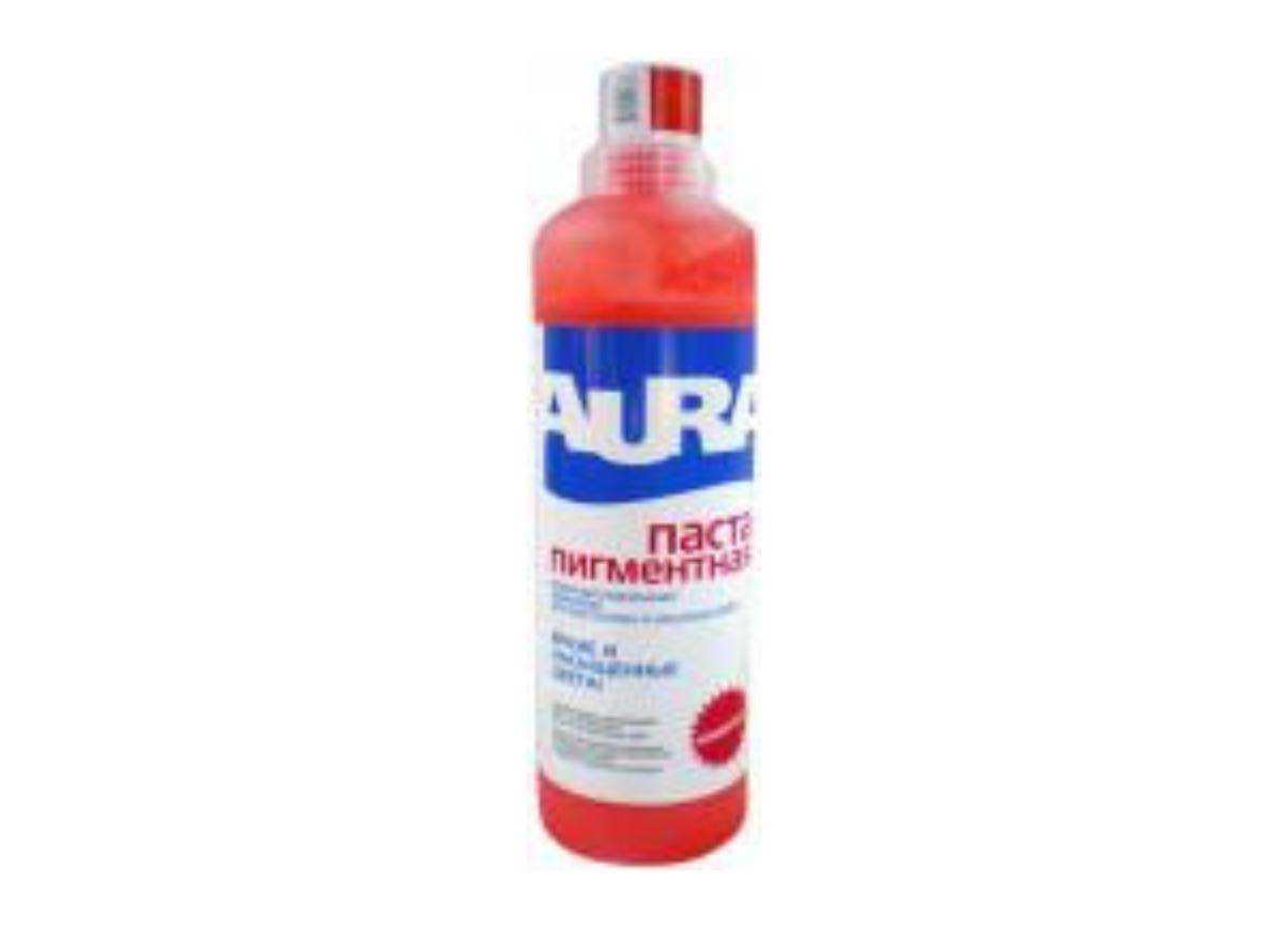 Пигмент универсальный Aura Ton К511 Коралловый 0.75л
