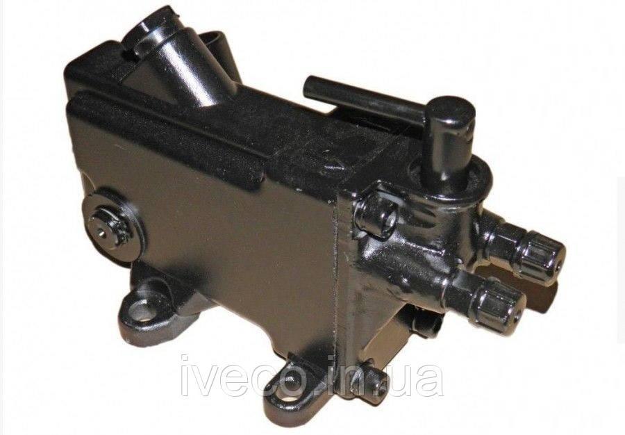 Насос подъема кабины MAN (F90/2000, M2000, L2000) B039-WS 81417236059