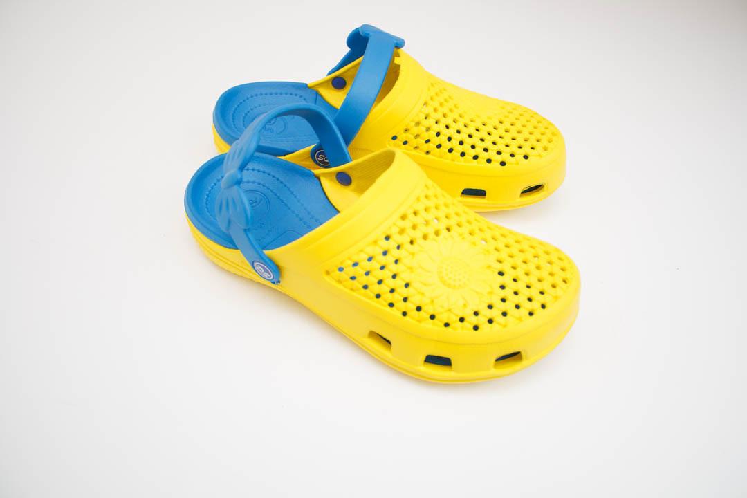Женские сабо (Код: Сабо Crocs  )