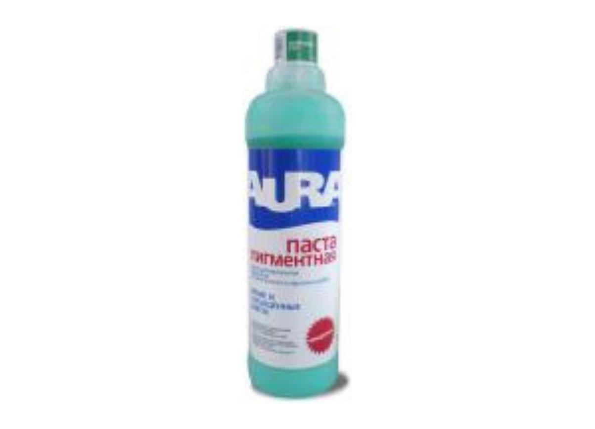 Пигмент универсальный Aura Ton К521 Изумрудный 0.75л
