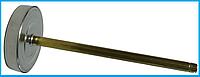 Пирометр Cewal PSZ 63 GC L- 50 мм (Ø63mm 0-500°C) (Италия), фото 1