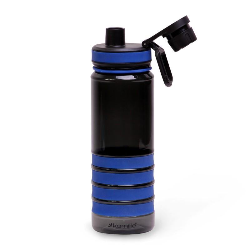 Бутылка для воды с поилкой и удобным держателем Sports 1000 ml