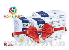 Тест-смужки Bionime GS300 10 упаковок