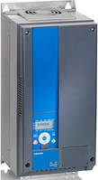 Преобразователь частоты VACON0020-1L-0002-2+EMC2+QPES+DLRU 1Ф 0,37 кВт 220В