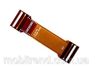 Шлейф Samsung E810,E818 high copy