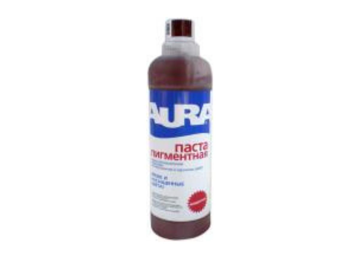 Пигмент универсальный Aura Ton К538 Коричневый 0.75л