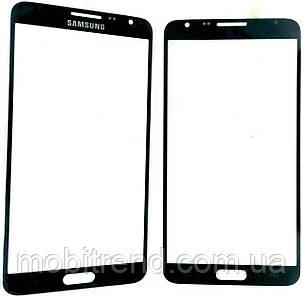 Стекло дисплея Samsung Note 3 Neo N7500 / N7502 / N7503 / N7505 Black (для переклейки)