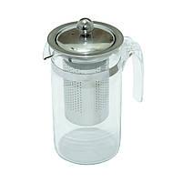 Заварник для чая стеклянный Клаас 500 мл ( чайный заварник )