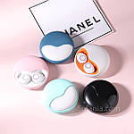 Наушники Wi-pods К10 беспроводные Bluetooth 5.0 блютуз-гарнитура с зарядным кейсом 500 мА*ч. Синие, фото 4