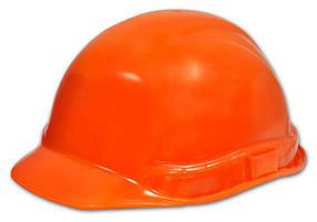 Каска защитная Украина Universal оранжевая размер 52 - 63 (16-500)