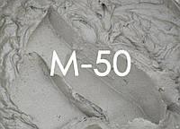 Раствор М-50