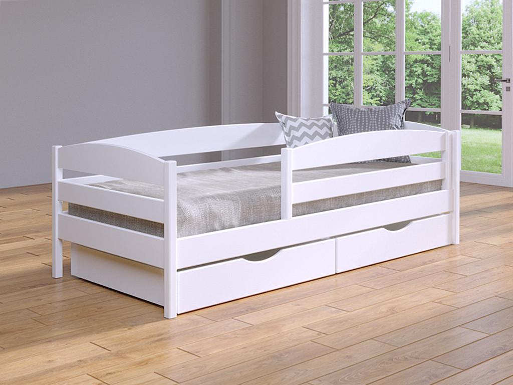 Двойная планка безопасности для кроватей Эстелла Нота Плюс, фото 1