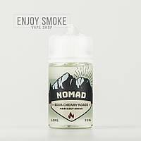 Sour Cherry Roads - 1,5 мг/мл [Nomad, 75 мл]