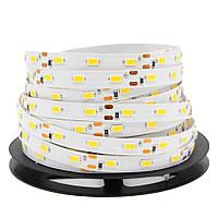 LED лента SMD 5630, 60шт/м, 15W/m, IP20