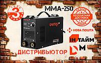 Сварочный аппарат инвертор IGBT Dnipro-M ММА-250