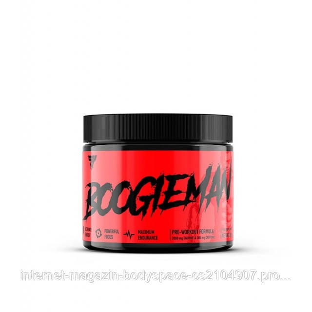 Trec Nutrition, Предтреник Boogieman, 300 грамм