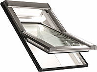 Мансардное окно Roto Designo WDF R45 H N AL 07/14 74x140 см